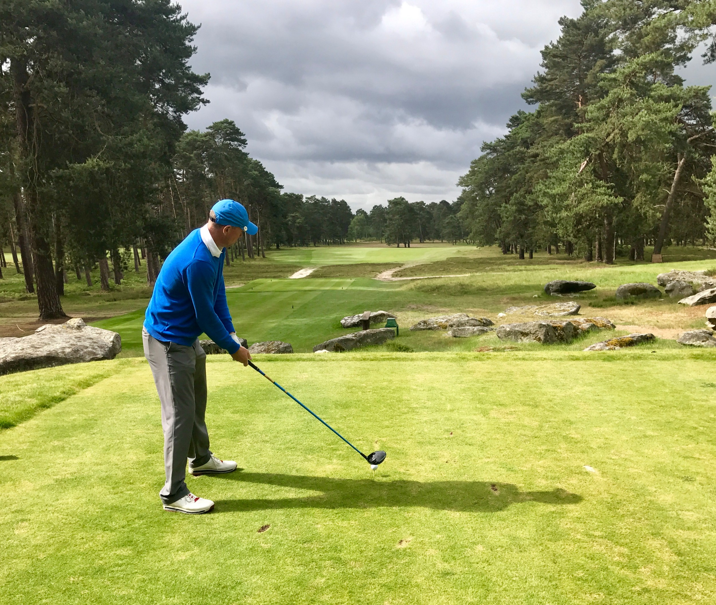 morfontaine golf