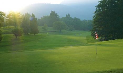 Domaine de Divonne Golf Course