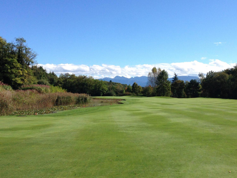 Domaine Imperia Golf Course