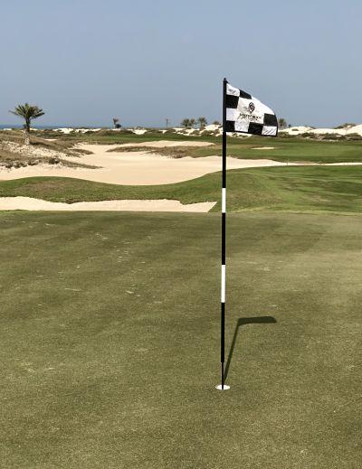 Saadiyat Beach - good resort golf