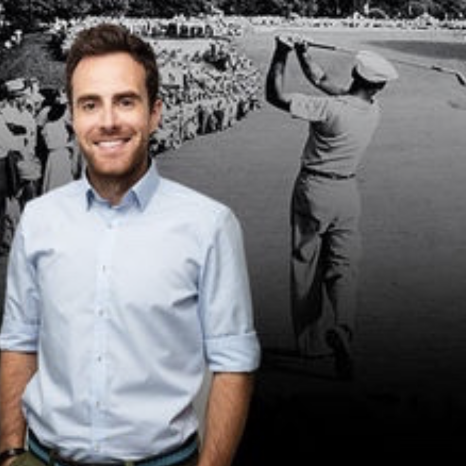 golf weekly podcast review