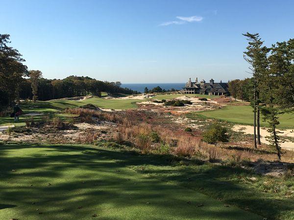 Friar's Head Golf Course Review