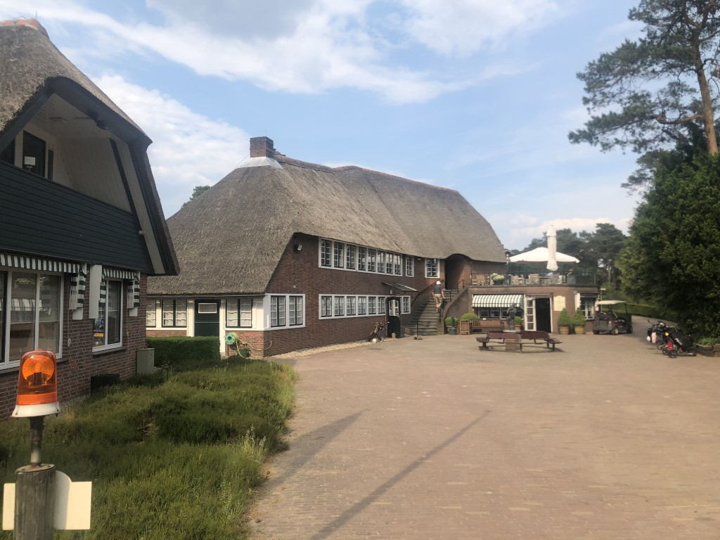 Copy of Utrecht de Pan Golf Club