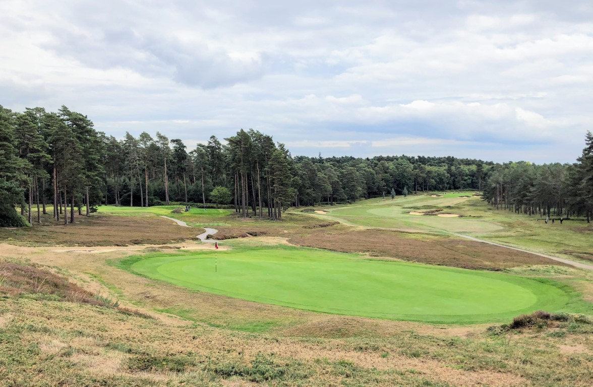 Swinley Forest Golf Club