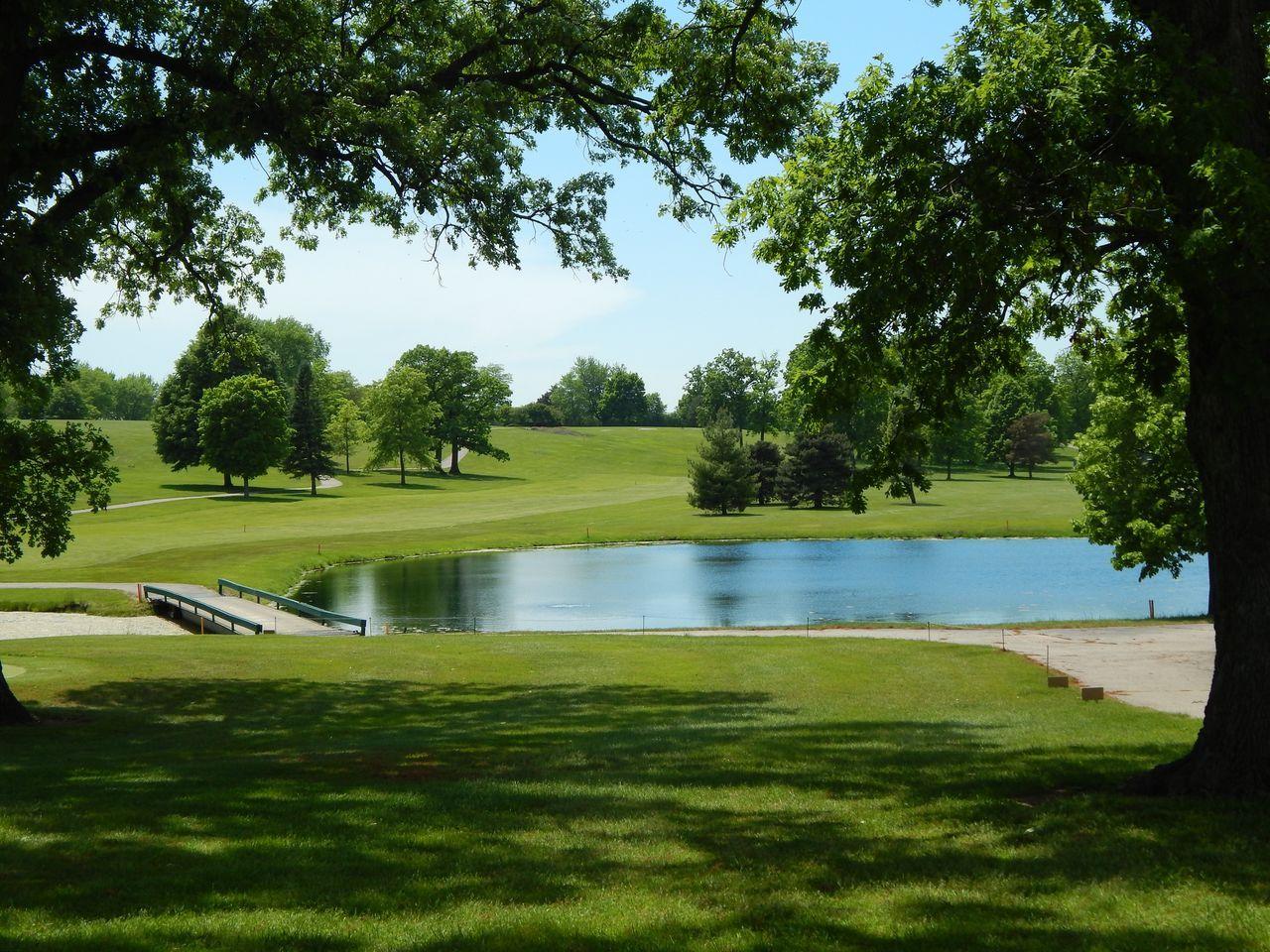Crystal Woods Golf Club