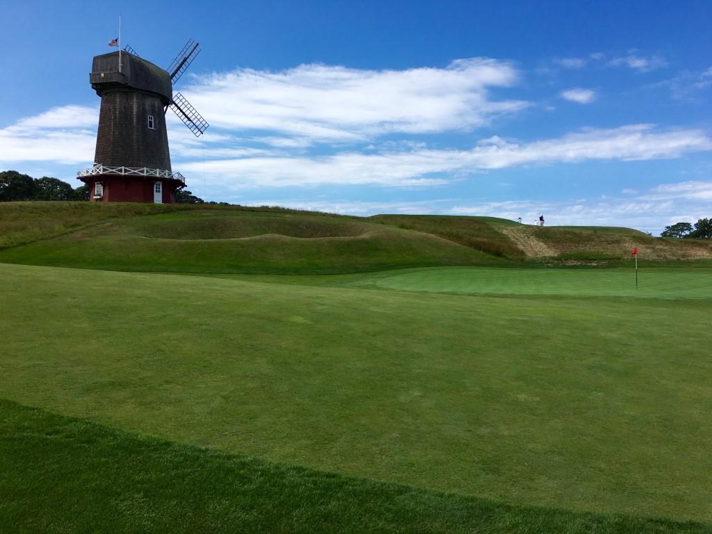 National Golf Links of America