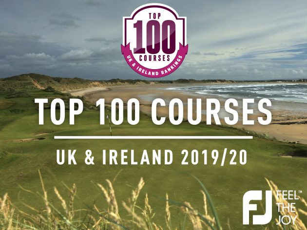 golf monthly uk top 100 golf courses