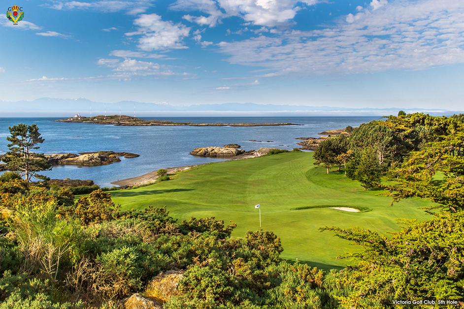 Victoria Golf Club (Canada)