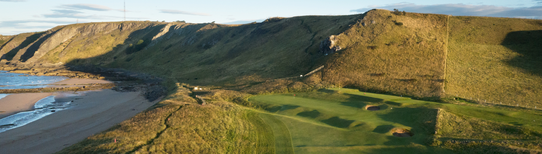 Golf House Club - Elie