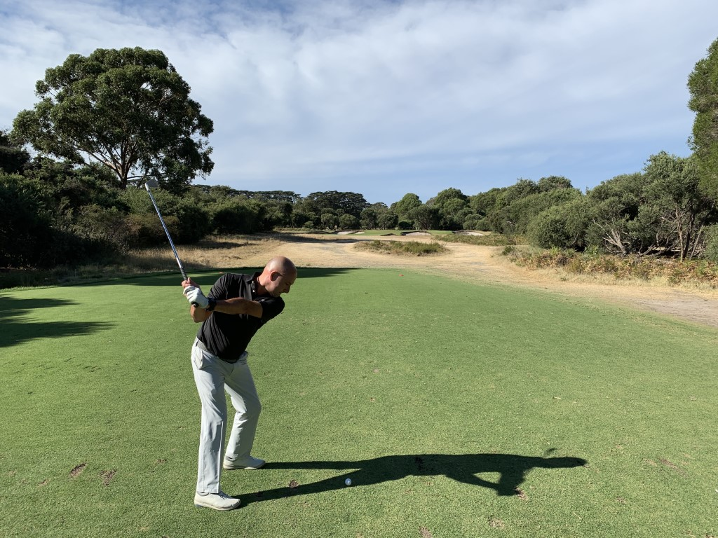 Royal Melbourne is one of the world's great golf architecture treasures