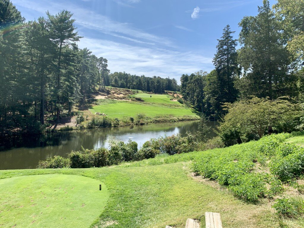 Pine Valley Golf Club | Golf Course Review — UK Golf Guy