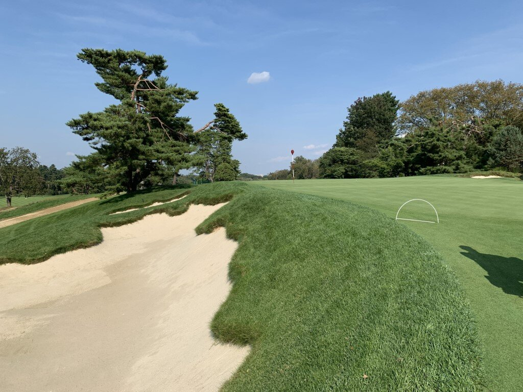 Merion Golf Club (East) | Golf Course Review — UK Golf Guy