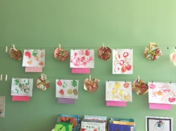 Our beautiful apple gallery!