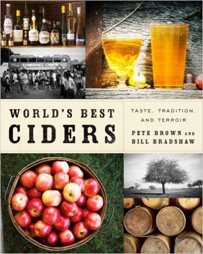 Craft Cider: The New Craft Beer →