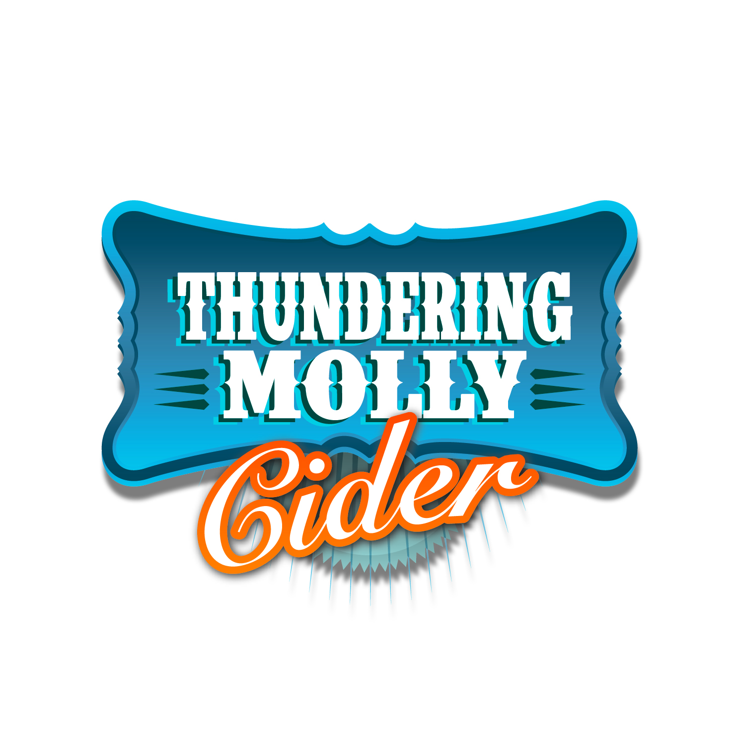T Molly Square Logo