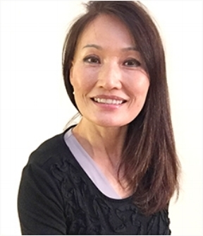 Kyonghwa Kim-Nobis