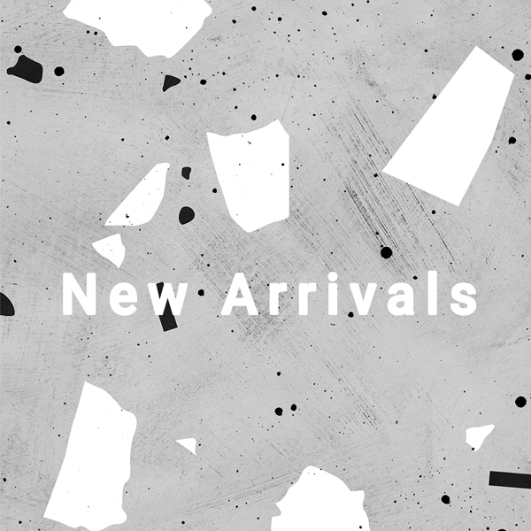 New Arrivals 4/4/17