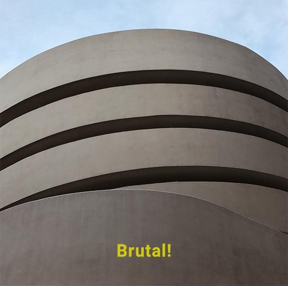 Shop the Mood Brutalism