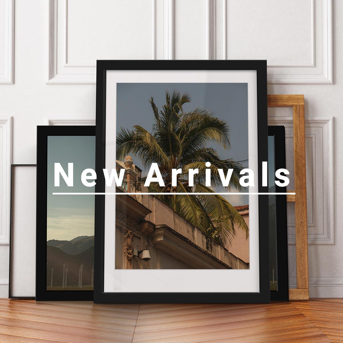 Shop New Arrivals on Artefakt