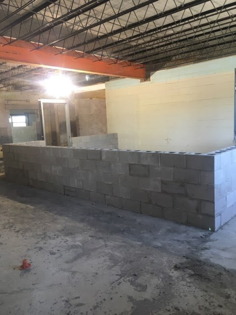 Recovery Kennels