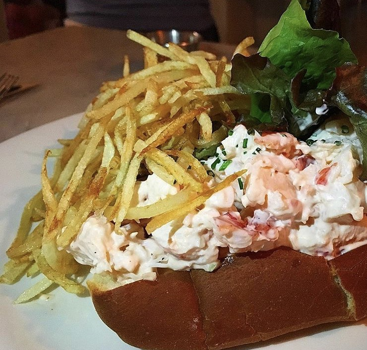 The Lobster Roll, Pearl Oyster Bar