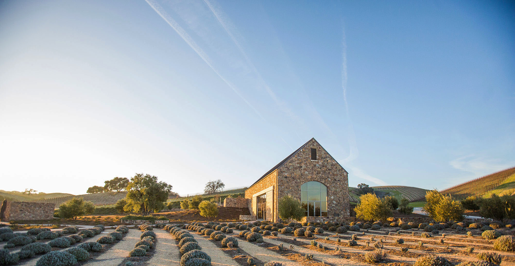 "Niner Wine Estates' restaurant was included in Food & Wine Magazine's 2017 ""Best Winery Restaurants in America"""