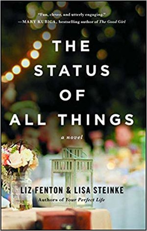 Best Books of The Month: May Edition — Liz Fenton & Lisa Steinke