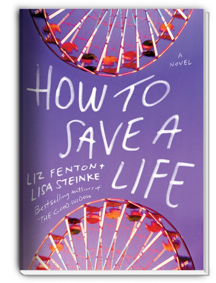 How To Save A Life Book