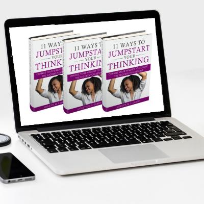 11 ways to jumpstart your thinking