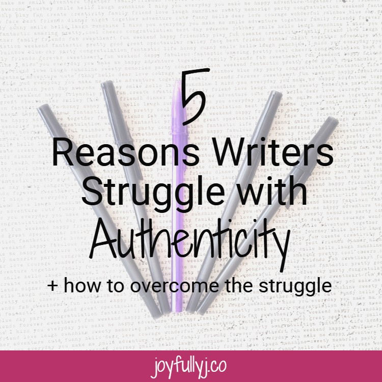 It can be difficult to know when to share and when to reserve some secrets. However, writers can learn how to connect with their readers without oversharing.