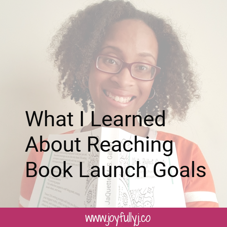 I've learned quite a bit about book launching since my first book baby was released in January 2016. Let's talk about the number one thing every author needs for a successful book launch.