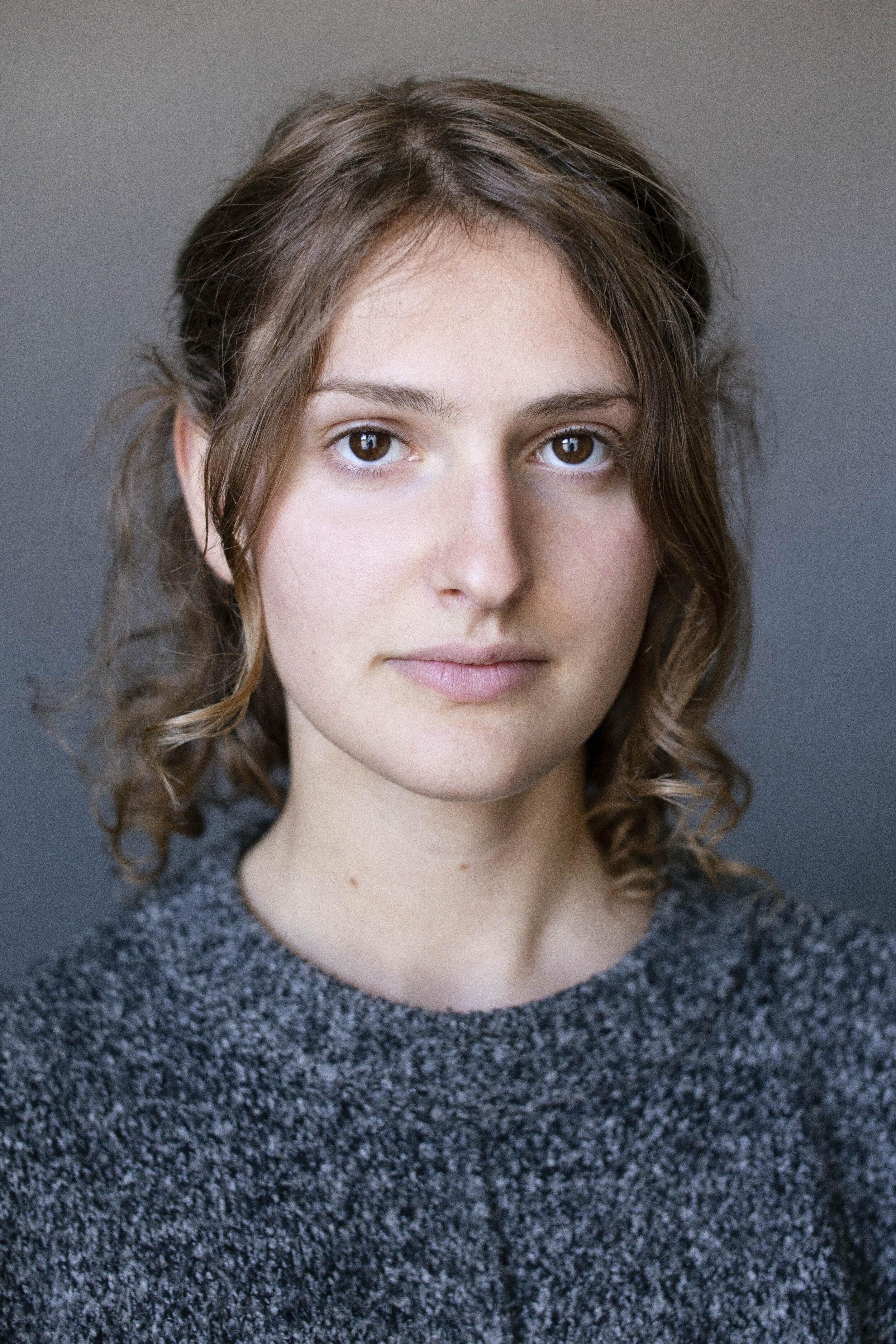 Helen Reiderman