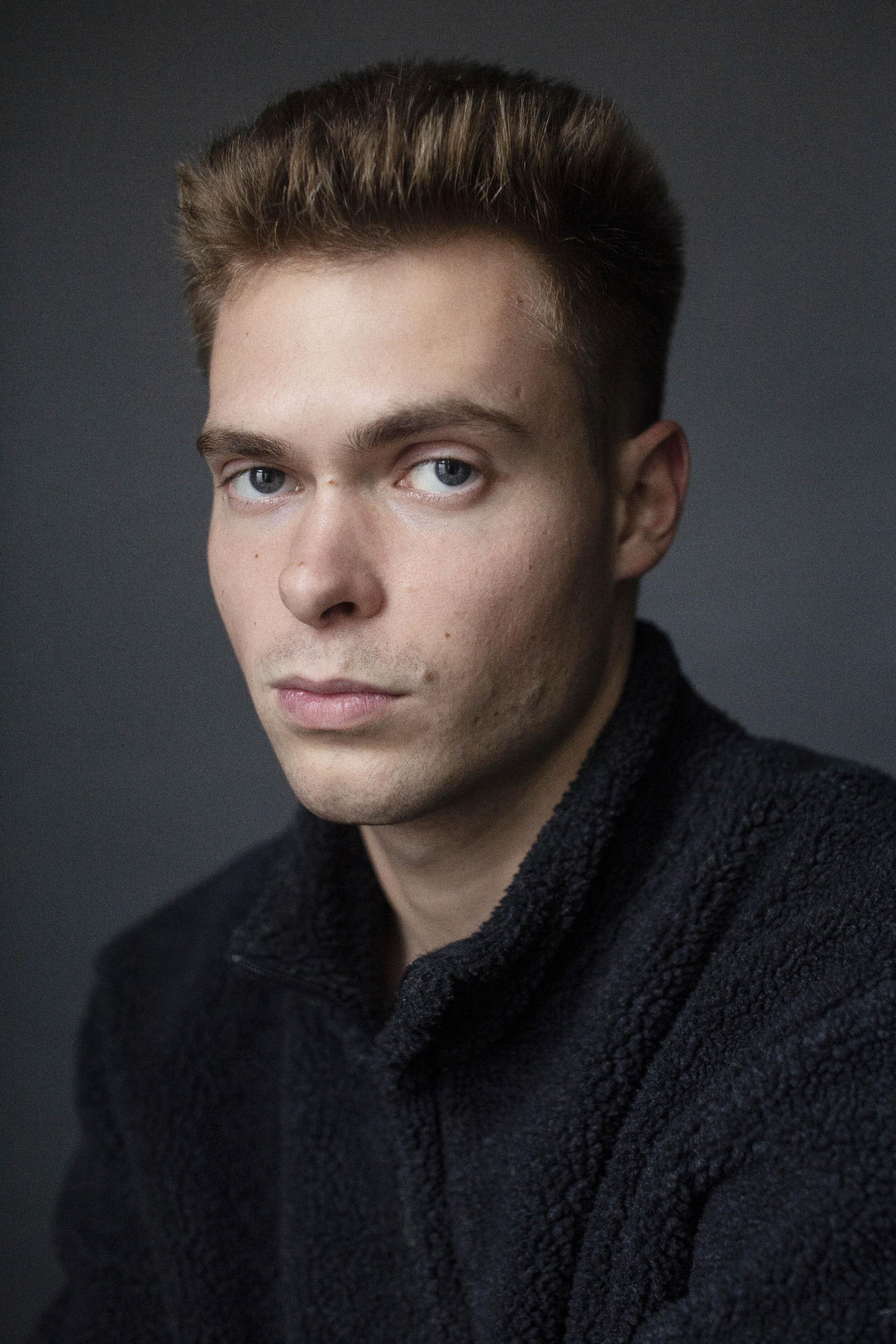 Mathias Gontard