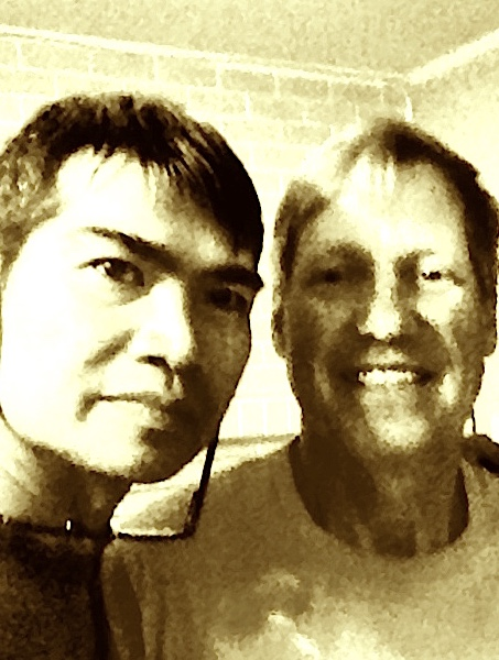 David Geraldson  Retired US Air Force Colonel / Well-loved adopted son of the Philippines