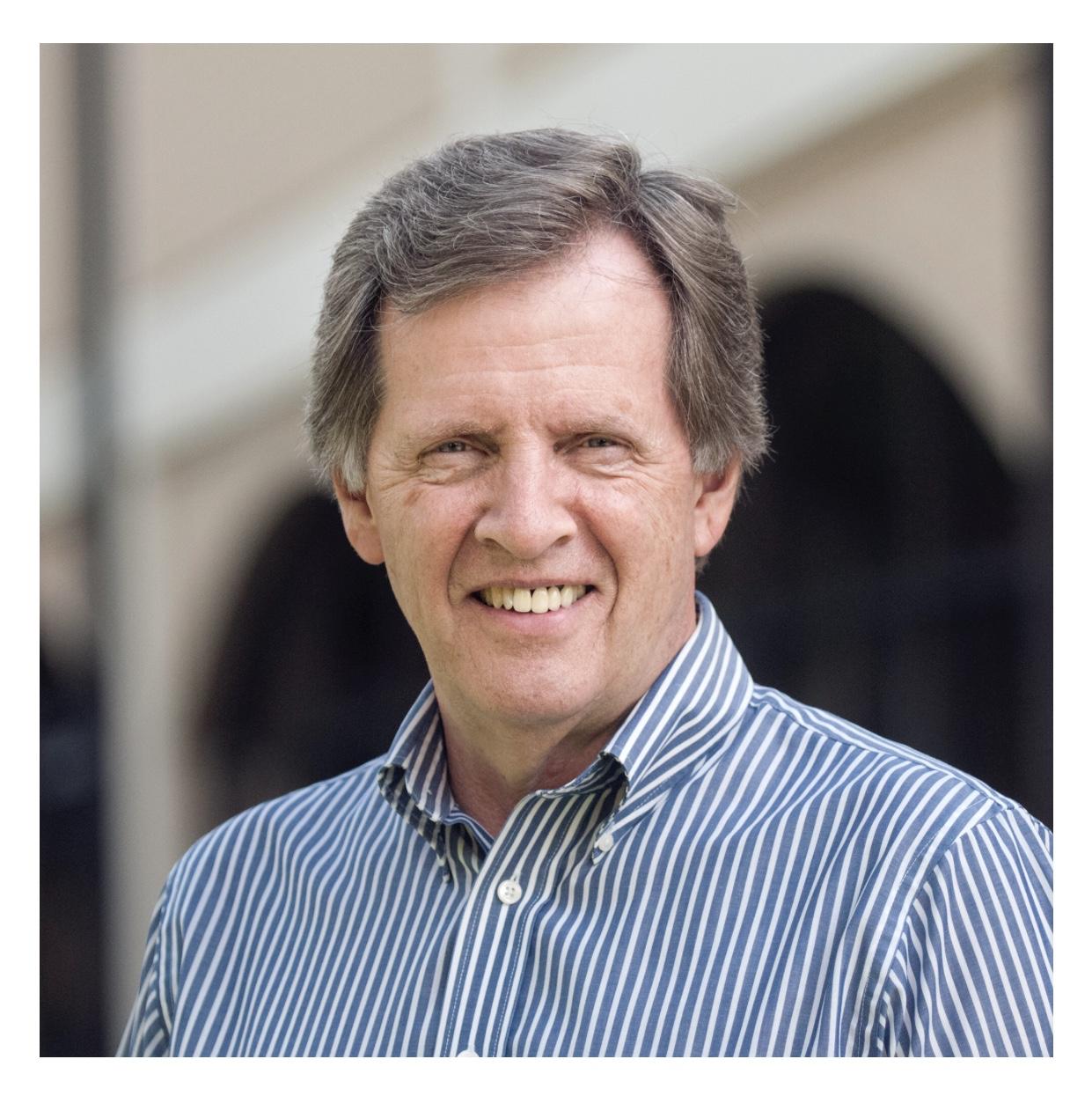 Dr. Robert B. Chisholm  Department Chair and Professor ofOld Testament Studies DTS