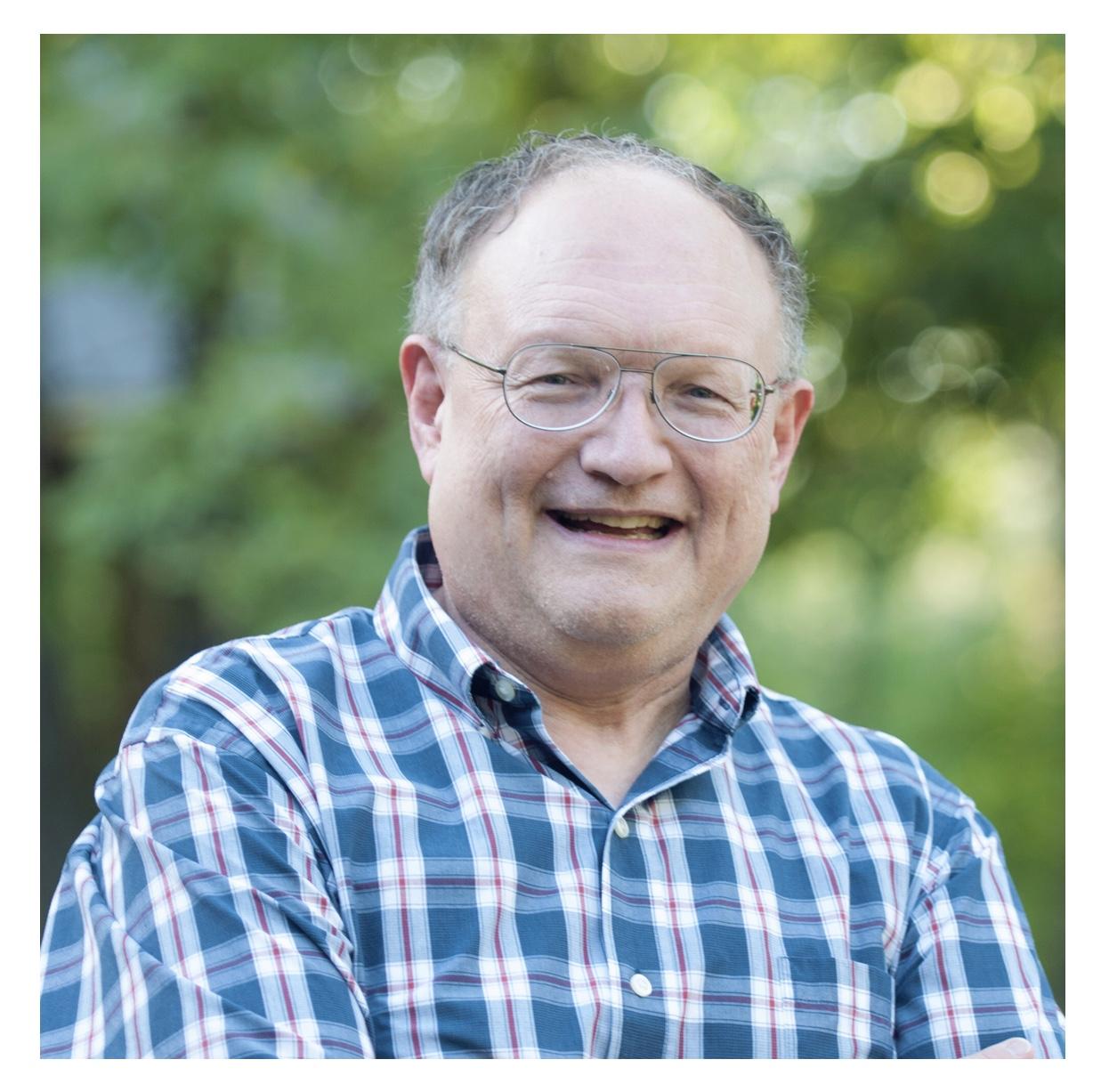 Dr. W. Hall Harris  New Testament Scholar