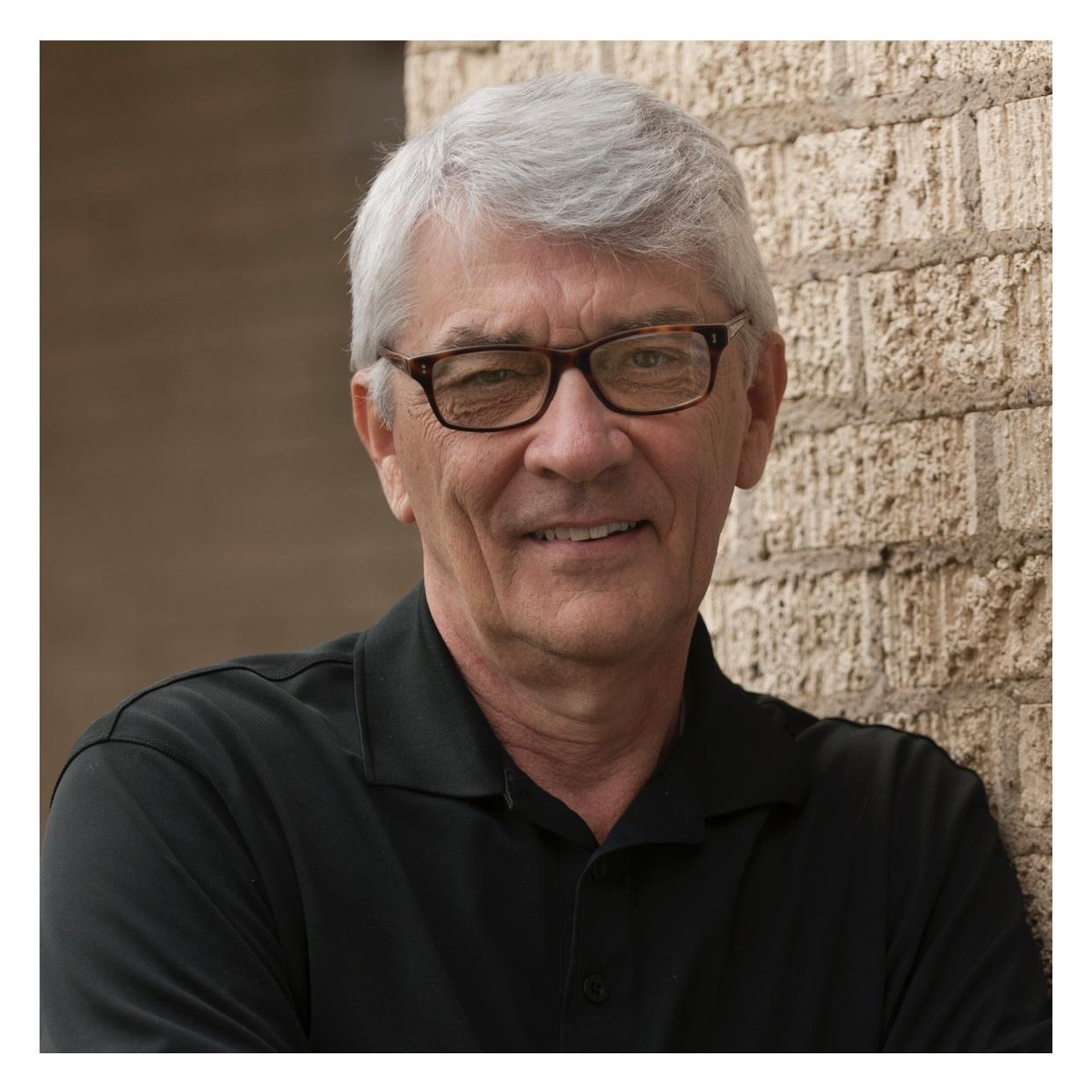Donald P. Regier  Dallas Seminary Media Specialist