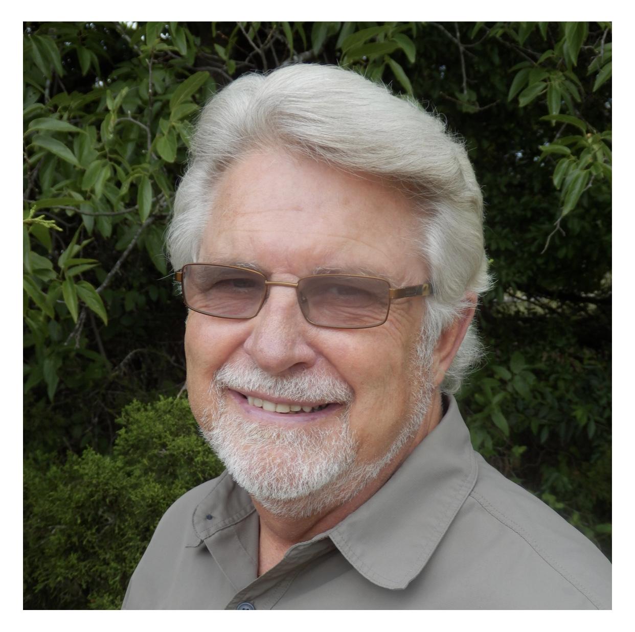 Dr. David Wyrtzen  Doctor of Ministry Mentor