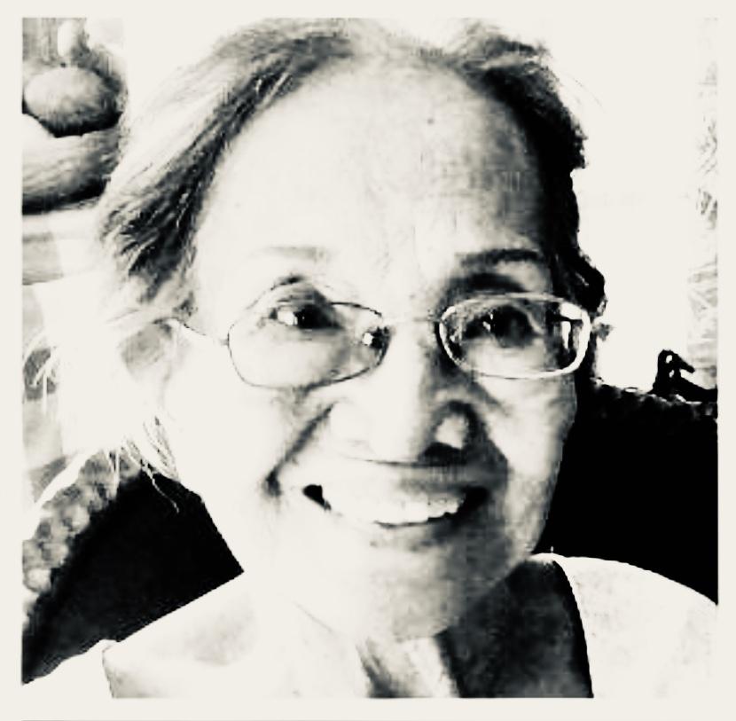 Clarita Chua  Forever Saint