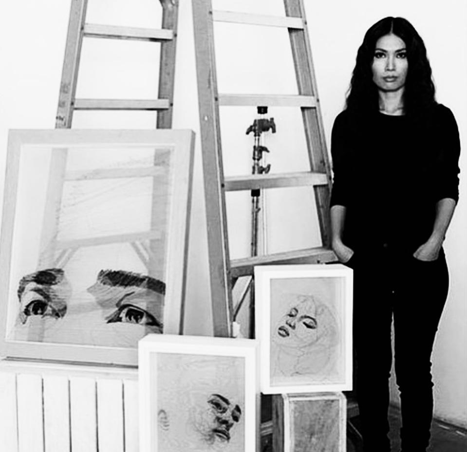 Eugenia Alcaide  National Artist