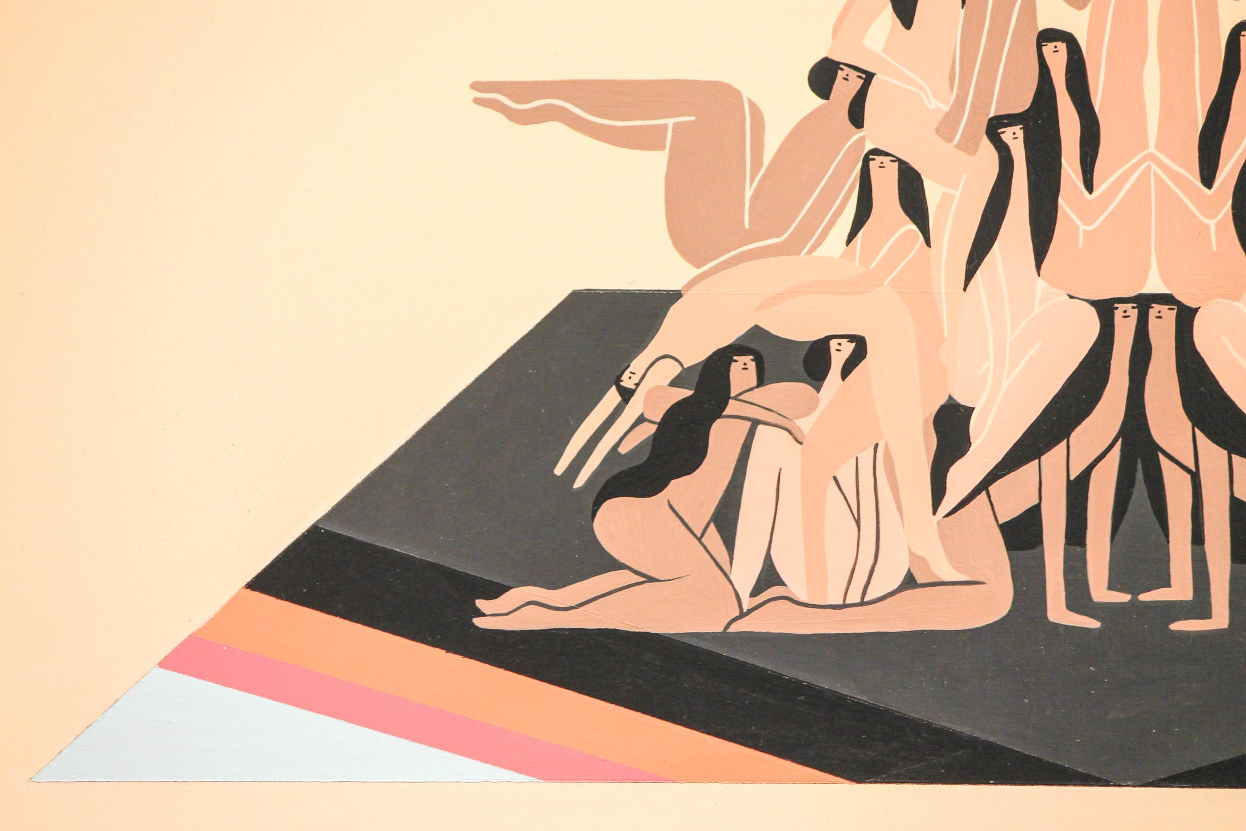 Laura Berger (detail)