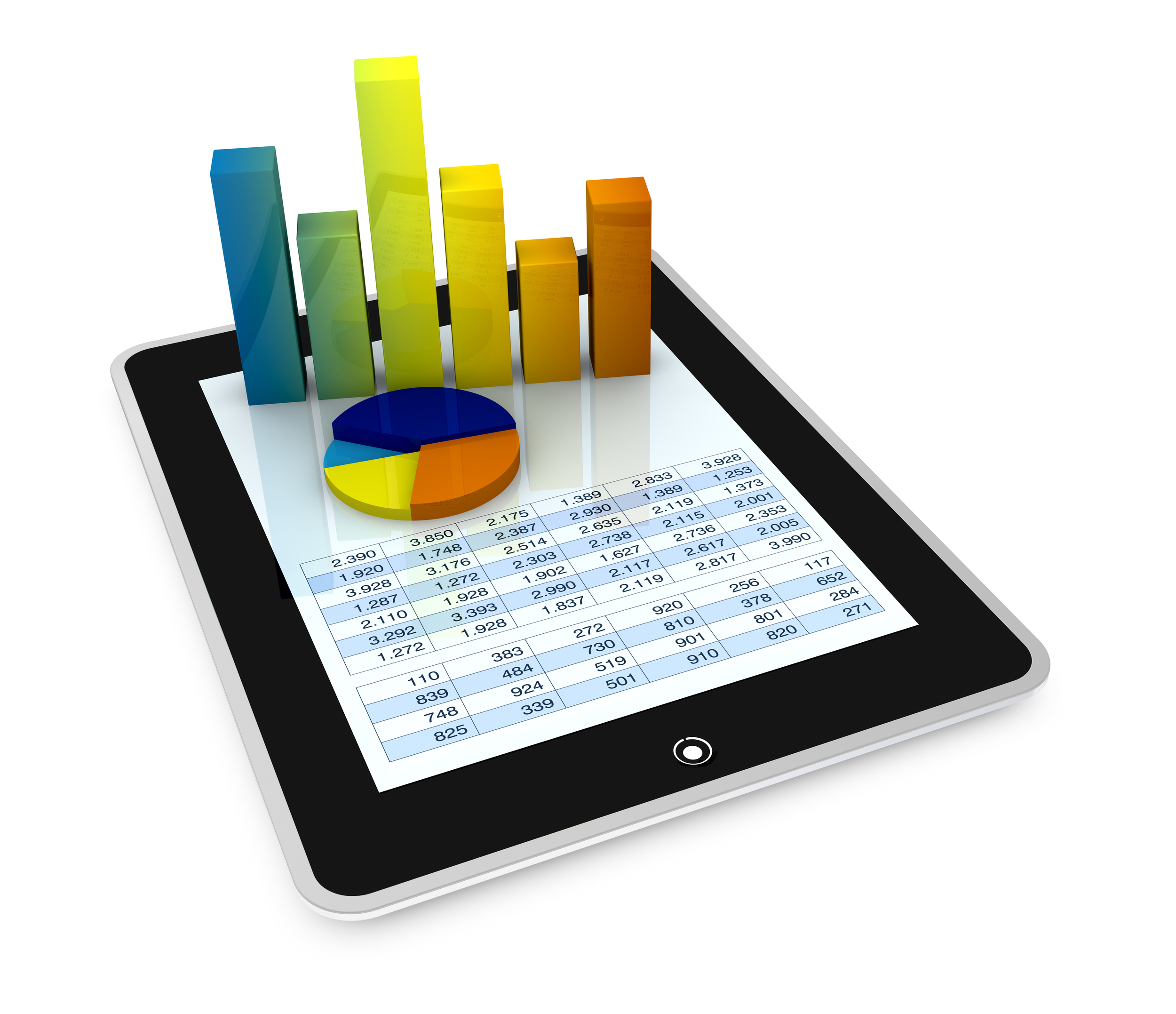 give your business a report on things that matter most, such as cash flow and future opportunities.   Financial performance and management information including cash flow projections with associated insight and advice on key risks and opportunities.