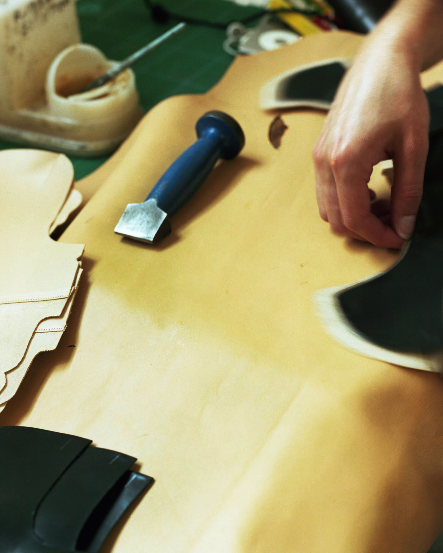Clicking - Handmade shoes