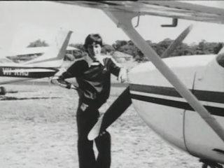 Fred Valentich c. 1977