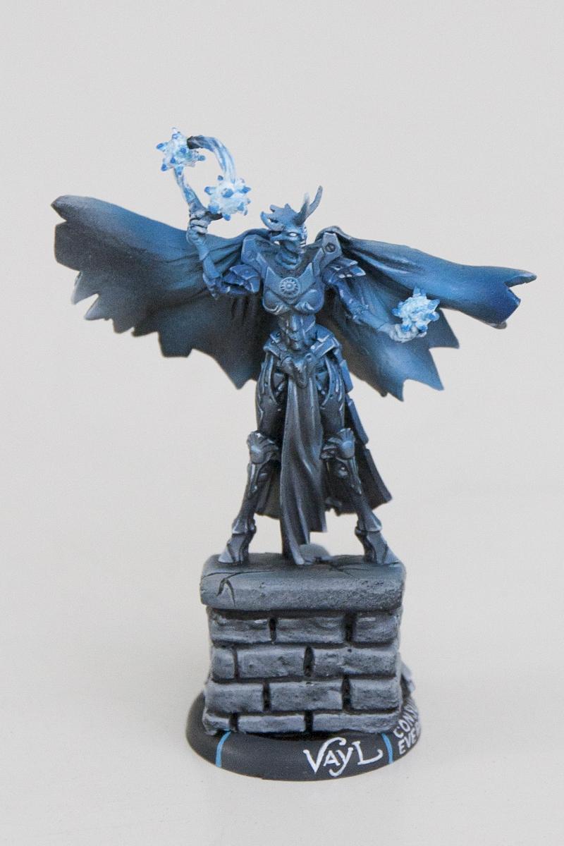 Vaya, Consul of Everblight