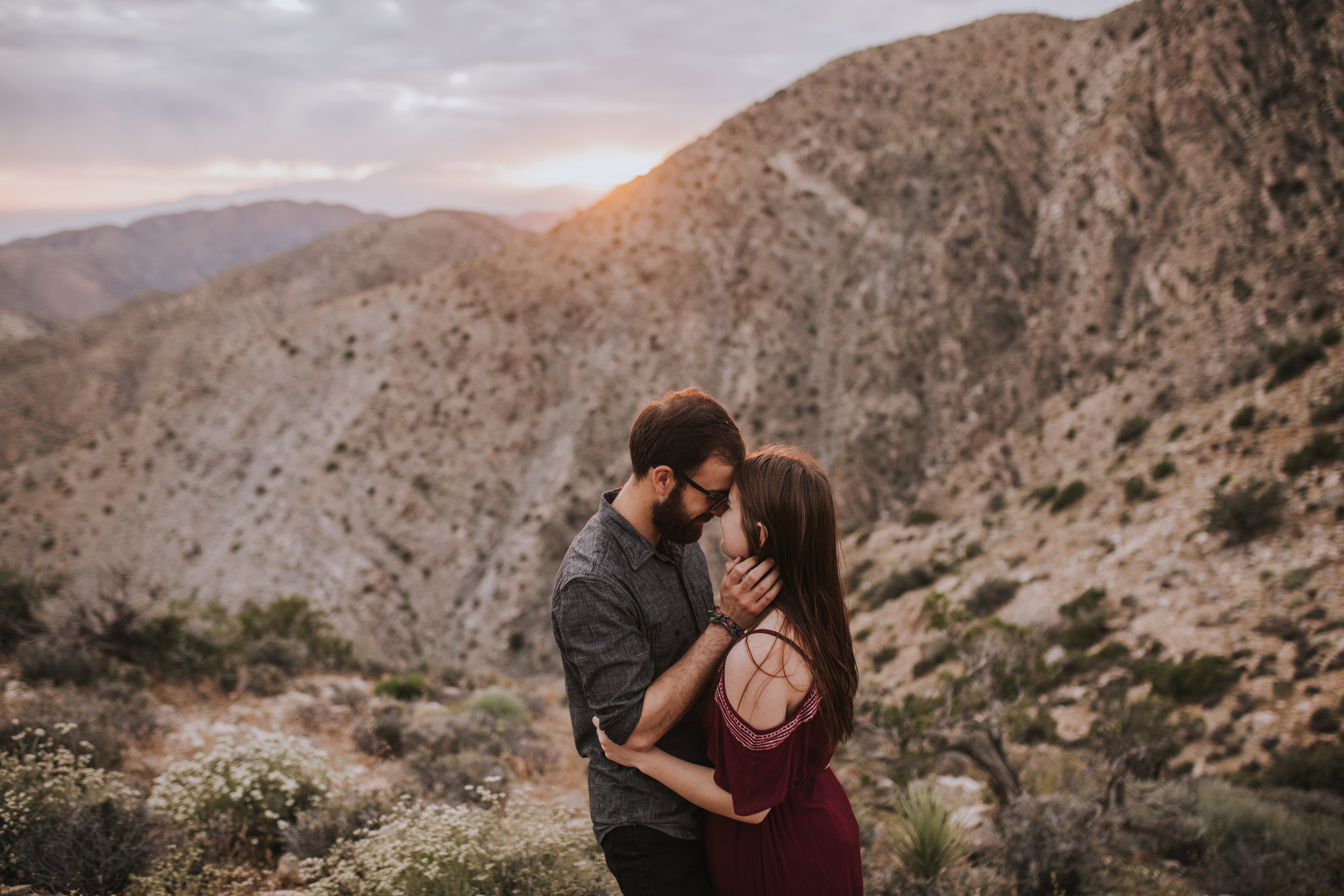Kiara at Indwell Weddings, is beyond amazing. We had an incredible time during this casual photoshoot during our vacation and I am in absolute love with how it turned out! Plus, so happy we got to meet both Kiara and David!  - ASHLEY AND ANDREW, MAY 2017