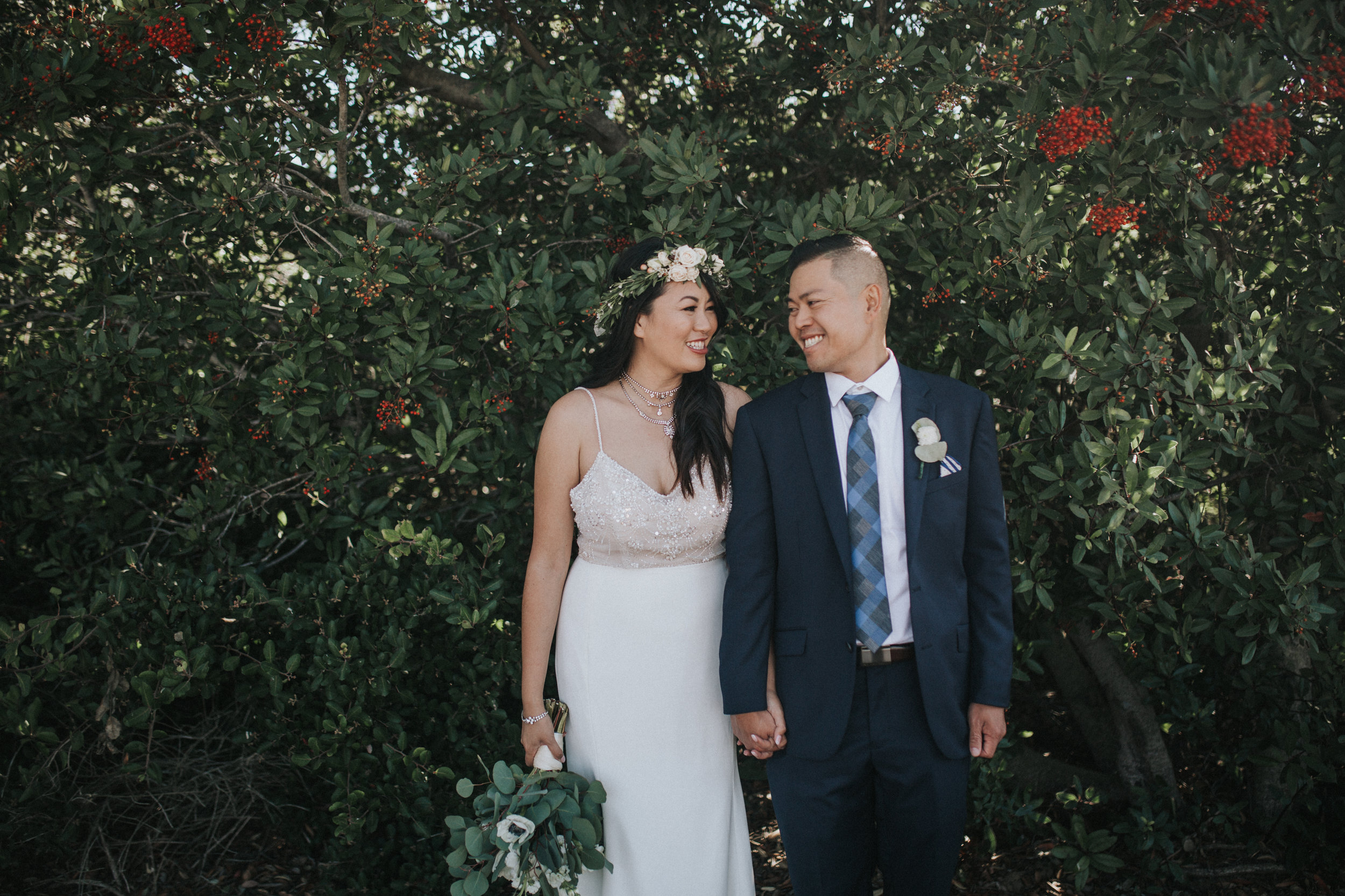 Traditional Chinese Wedding in San Diego