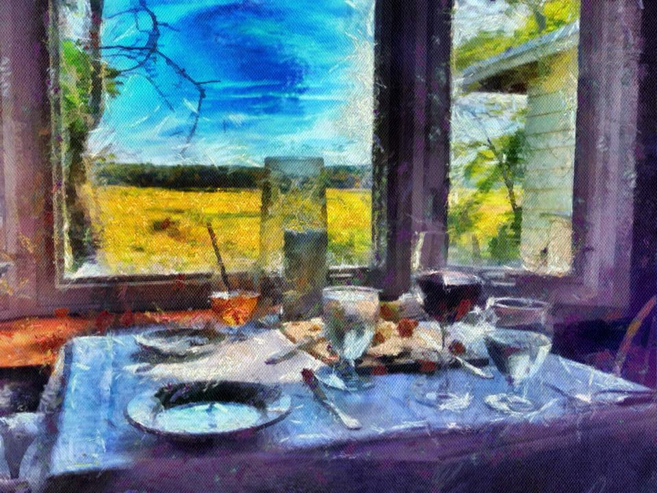 """Window on the Wetlands"""