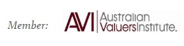 Australian Valuers Institute membership
