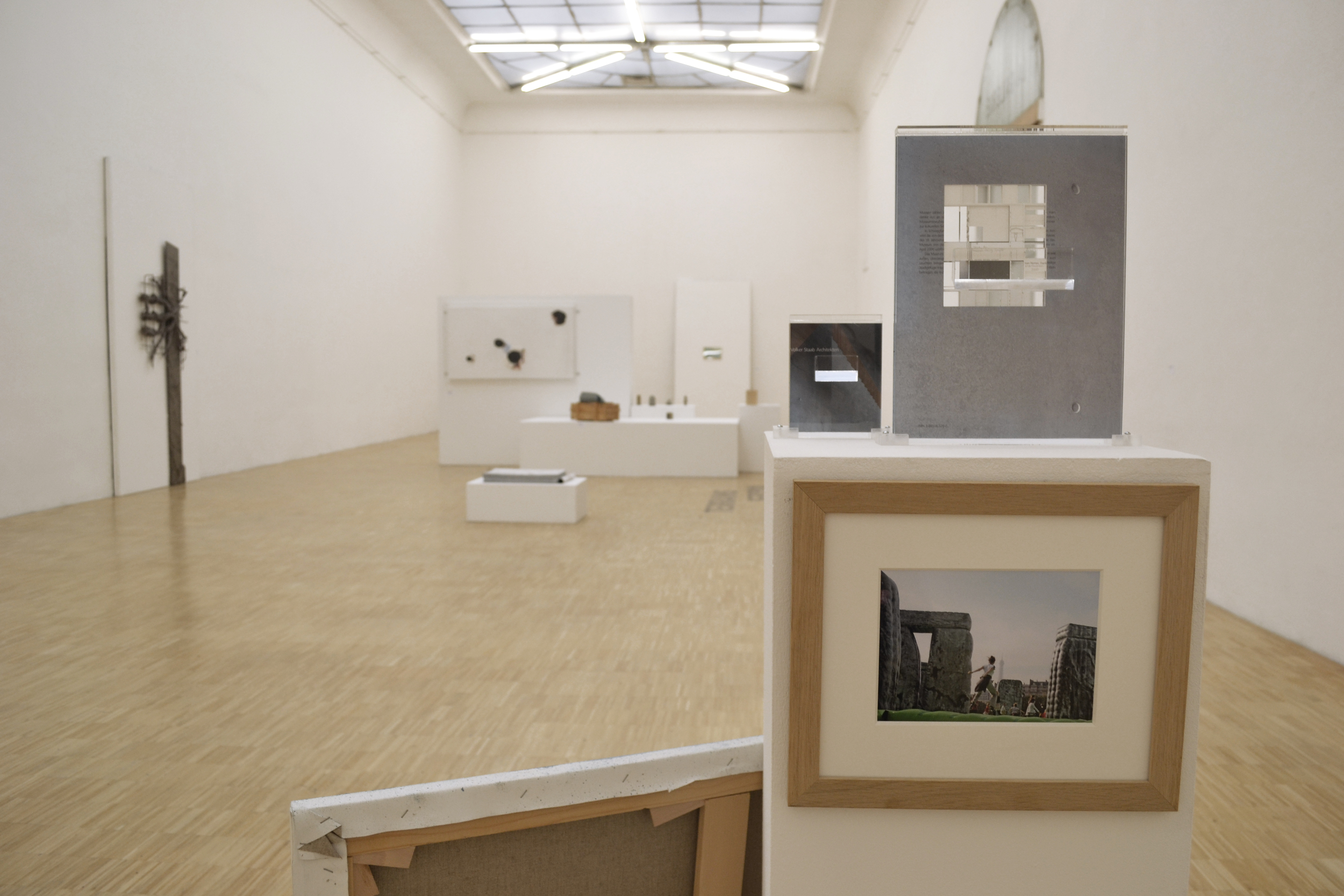 Terrain Vagues , ESAD School of Art and Design, Grenoble (FR) 2014